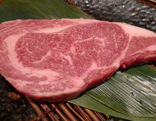 牛肉は見た目重視からおいしさ重視へ