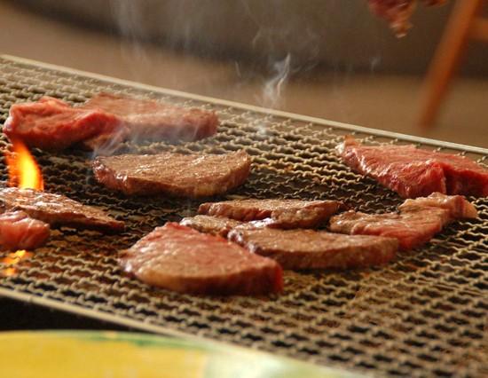 赤身肉の価値観