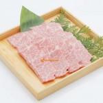 サシの多い肉はトマト焼肉で食べるべし
