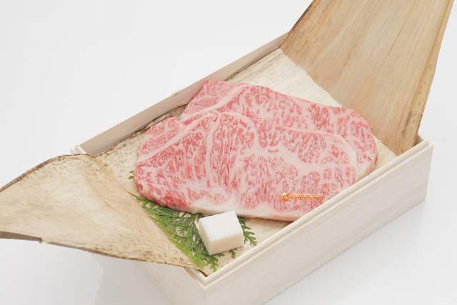 近江牛ギフト サーロインステーキ