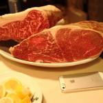 駒沢のイル・ジョットで近江牛熟成肉が味わえる