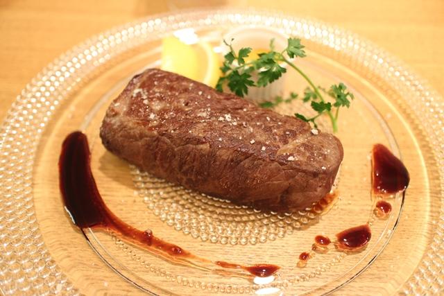 鹿児島県産黒毛和牛144ヶ月齢の熟成肉(部位:ウチヒラ)