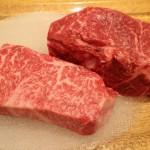 驚くほどあっさり、そして旨味がたっぷりの経産牛の熟成肉