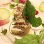 肉Meets OF 2014 1st IN Restaurant 愛と胃袋
