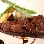 肉Meets in 新潟は燕市吉田のBISTRO NAOMIさんで感動の料理に大満足
