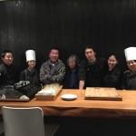肉Meets in ル・クロ・イグレック / Le Clos Y