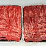 切りたての肉はなぜ暗赤色なのか