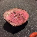 スペイン料理 aca1°(アカ)の肉料理はこれから大注目です