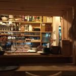 函館コルツにて、ジビーフと農楽蔵ワインと。