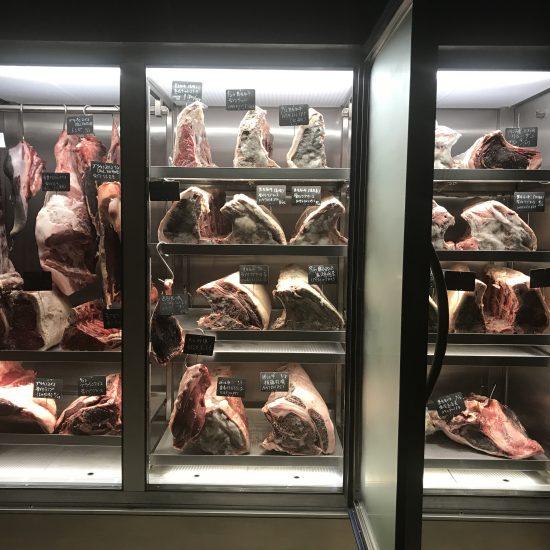 肉屋の仕事に興味を持ってくれる人が少しずつ増えてきたように思う