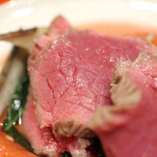 肉汁は肉によりけり焼き方によりけり正解もなく不正解もなく