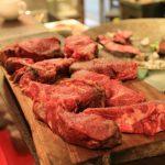 おいしい牛肉を手に入れるには情報と人脈