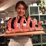 藤田くんとSHIORIちゃんの料理会