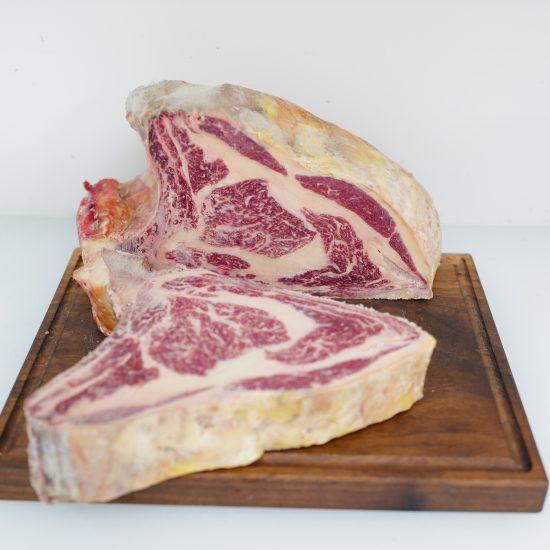 肉を育てるということ