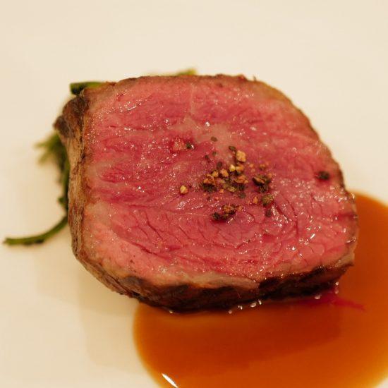 牛肉と酸について