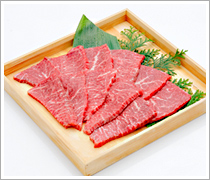 近江牛焼き肉