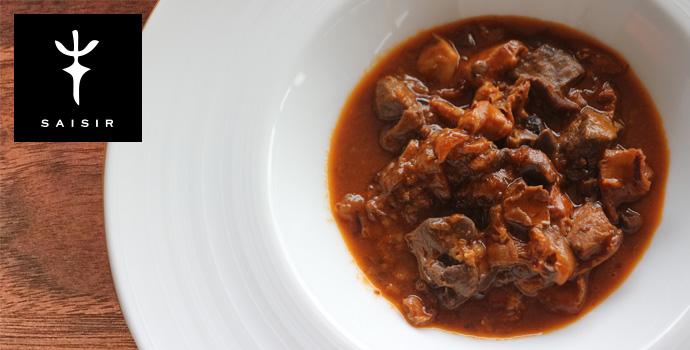 セジールオリジナルスープ